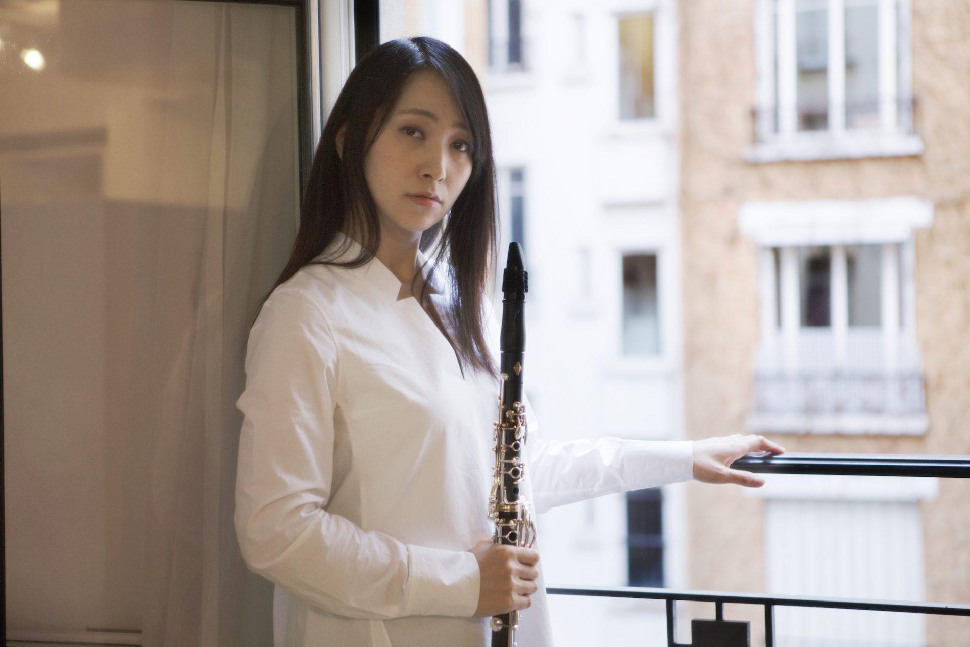 クラリネット奏者 吉田佐和子オフィシャルブログ
